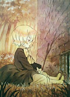 Little Vincent - Pandora Hearts Monster Hunter, Hunter X Hunter, Anime Fairy, Sad Anime, Vanitas, Sword Art Online, D Gray Man Anime, Hatsune Miku, Ghibli