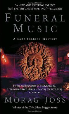 Funeral Music (Sara Selkirk Mysteries) by Morag Joss http://www.amazon.com/dp/044024241X/ref=cm_sw_r_pi_dp_jNWvvb1BAQM03