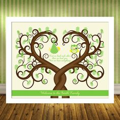 Hey, I found this really awesome Etsy listing at https://www.etsy.com/listing/177490672/baby-shower-fingerprint-tree-guest-book
