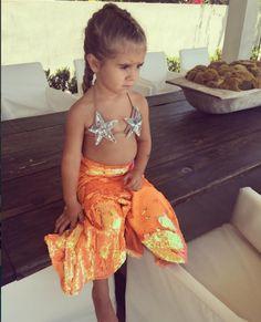 Kourtney Kardashian's Daughter Turns 4 - http://site.celebritybabyscoop.com/cbs/2016/07/08/kardashians-daughter #Birthday, #BirthdayGirl, #HappyBirthday, #KeepingupwiththeKardashians, #KourtneyKardashian, #KUWTK, #PenelopeDisick