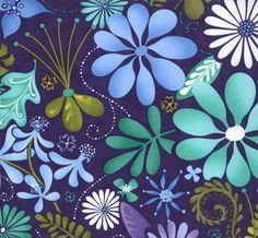 Kate Spain Fabrics