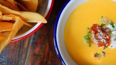 Bester Queso | MUNCHIES