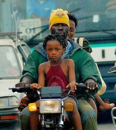 Cameroon---  no words necessary