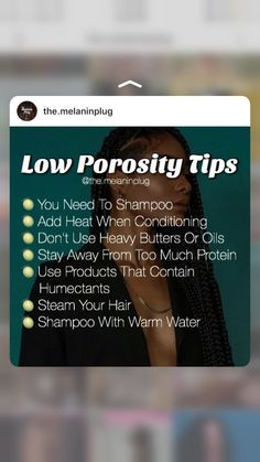 Natural Hair Care Tips, Curly Hair Tips, Curly Hair Care, Curly Hair Styles, Natural Hair Styles, 3c Hair, Curly Girl, Low Porosity Hair Products, Hair Porosity