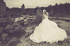 Julia Kontogruni 2014 collection - Bridal