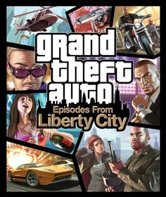 GTA Liberty City Stories Full PC Game