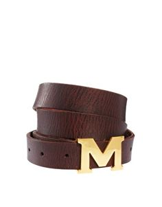 Image 1 of Maison Scotch M Belt