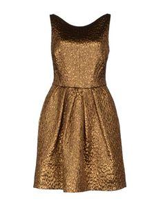 ROCHAS  Short dress $1070