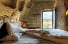 En typisk italiensk uppfinning, om du har chansen - besök ett Albergo Diffuso http://blish.se/911906cfcf #albergodiffuso #hotell #resor #kultur #historia #italien