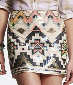 Oh the lovely things -try this in an African fabric pencil skirt, either just above knee or long skirt (above ankle)