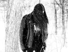 Gylve (Fenriz) Nagell of Darkthrone