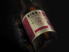 Birra Formidabile - Italiana Potente Amaricante #birraformidabile #amaroformidabile