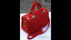 Crochet Patterns| for free |Crochet Bag| 798