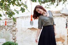 Μαρίζα Ρίζου: Αισιόδοξη, νέα και ευτυχής - musicpaper.gr