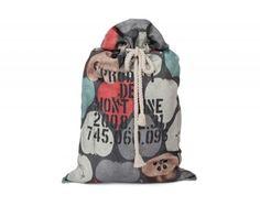 sack 745 gray