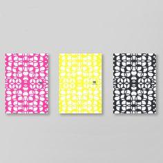 3120 美濃和紙筆記簿*3120 Mino Washi Note Book 3120 Watermark is used in all 60 pages. The best characteristic of this notebook is its lightness comparing to standard notebooks. Each surface of front and back side of paper has different textures, so you can choose a preferable side for different purposes. The front side is flat and smooth, and comfortable to write on with pen or fountain pen.  筆記簿用上奪目的色彩,分別是螢光粉紅、螢光黃及炭灰色。 #madeinjapan