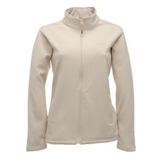 Regatta Connie II Full Zip Soft Shell Jacket by Regatta