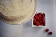 Classic Birthday Cake - Cupcakes