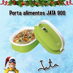 Porta alimentos JATA 900