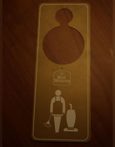 Sleepy Time Do Not Disturb Hotel Door Hangers  Hanger Business