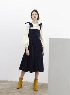 Georgia Hardinge Autumn/Winter 2018 Ready-To-Wear