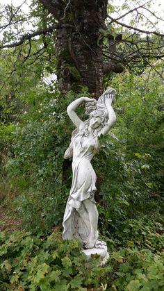 Garten Figur