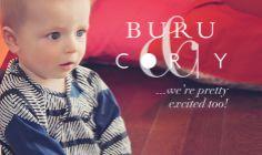 BURU & Corey #ShopBURU #Lookbook
