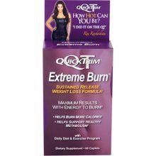 QuickTrim Extreme Burn, Weight Loss Formula - 60 capsules http://www.amazon.com/gp/product/B003IMSA0Y/ref=as_li_tf_il?ie=UTF8&camp=1789&creative=9325&creativeASIN=B003IMSA0Y&linkCode=as2&tag=robprod-20