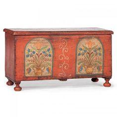 Fine and Decorative Art Including Americana: Live Salesroom Auction