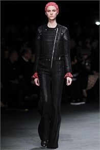 Givenchy - Collections Fall Winter 2013-14 - Shows - Vogue.it