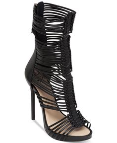 Vince Camuto Barbara Gladiator Dress Sandals - Sandals - Shoes - Macy's