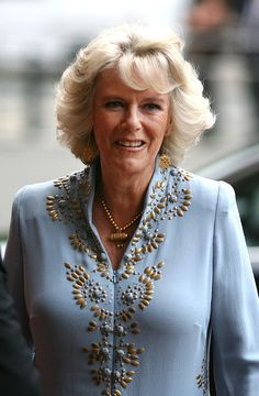 Camilla, Duchess of Cornwall attends the 2007 Classical Brit Awards held at the Royal Albert Hall on May 2007 in London, England. Get premium, high resolution news photos at Getty Images Charles X, British Monarchy History, Camilla Duchess Of Cornwall, Royal Uk, Camilla Parker Bowles, Royal Colors, Royal Albert Hall, Herzog, Diana