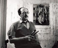 Mark Rothko's Voice