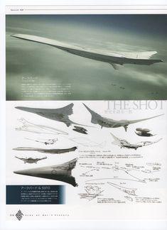 Arkbird: Ace Combat 5, The Unsung War