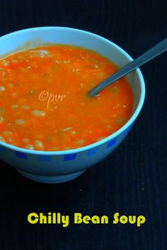 Soups, Carrots and Recipe on Pinterest