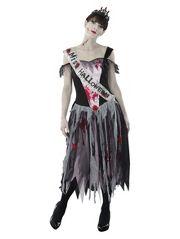 Miss Halloween Fancy Dress Costume Asda Living  sc 1 st  Pinterest & Mermaid Pumpkin Marie Antoinette Ideas Options | Halloween costumes ...