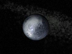 Science:  Pluto was discovered in 1930.