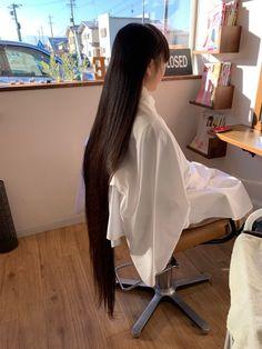 Long Hair Cuts, Long Hair Styles, Hair Beauty, Hairstyle, Sasuke, Latest Technology, Be You Bravely, Slim, Woman