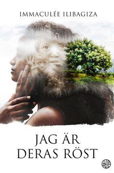 Jag är deras röst - Kampen för överlevnad under folkmordet i Rwanda - och en kvinnas val. Av Immaculée Ilibagiza Movies, Movie Posters, Film Poster, Films, Popcorn Posters, Film Posters, Movie Quotes, Movie