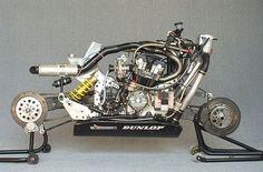 elf e Honda