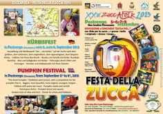 Festa della Zucca 2013 a Pastrengo #NewsGC
