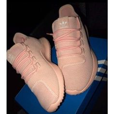 Womens Adidas Tubular 350 Shadow Yeezy All Pink,Discount shoes,cheap sneakers Shoes Rose Gold, Cute Shoes, Me Too Shoes, Nude Pink, Sneaker Women, Adidas Nmd_r1, Adidas Campus, Black Adidas, Look 2018