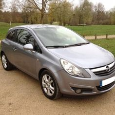 Opel Corsa iv 1.3 cdti 90 sport 3p