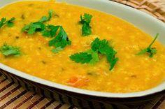 Moong Masoor Daal ~ Yes I can cook