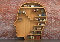 Wondering which Psychology Books eLearning Professionals should read? At this article you will find the Top 10 Psychology Books For eLearning Professionals Creative Bookshelves, Psychology Books, Decoration, Wall Tapestry, Sweet Home, House Design, Interior Design, Interior Decorating, Architecture