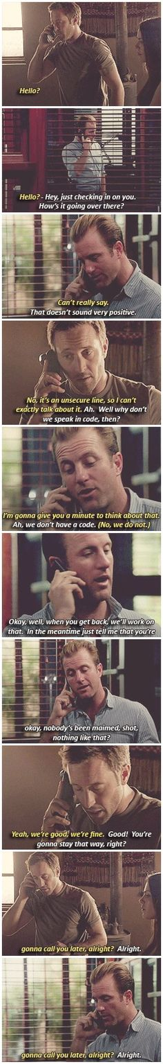 4.21 Deleted Scene #h50 #hawaii five 0 #h50: 4.21
