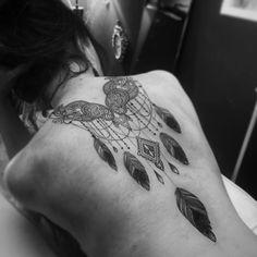 ✿ Tattoos ✿ ©©©Tattoo by Dodie 2015
