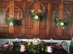 Forest Wedding Venue, Wedding Venues, Reception, Wreaths, Home Decor, Wedding Reception Venues, Wedding Places, Decoration Home, Door Wreaths
