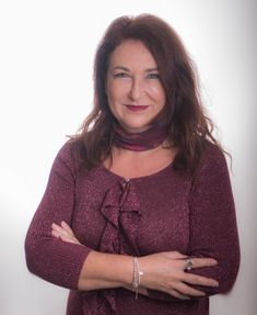 Medical Expert, Veerle Van Tricht, signed a Publishing Deal With CelebrityPress® To Co-Author Success Starts Today with Jack Canfield