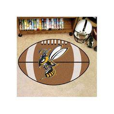 FANMATS NCAA Montana State University Billings Football Mat